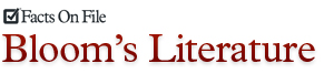 Bloom's Literary Reference Logo