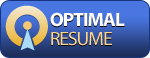 Optimal Resume Icon