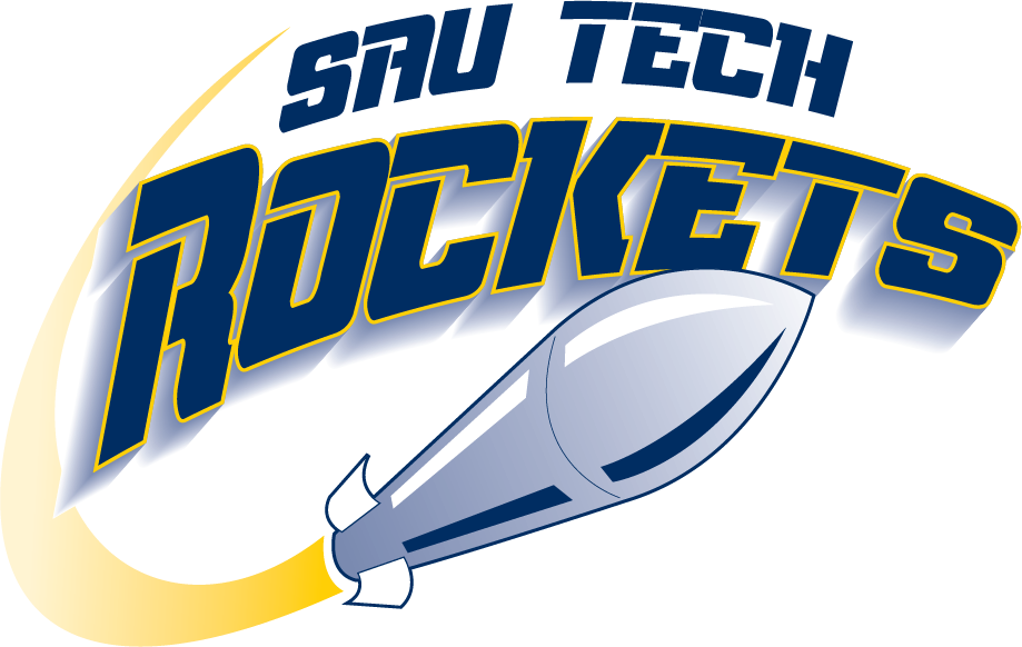 picture of a rocket logo