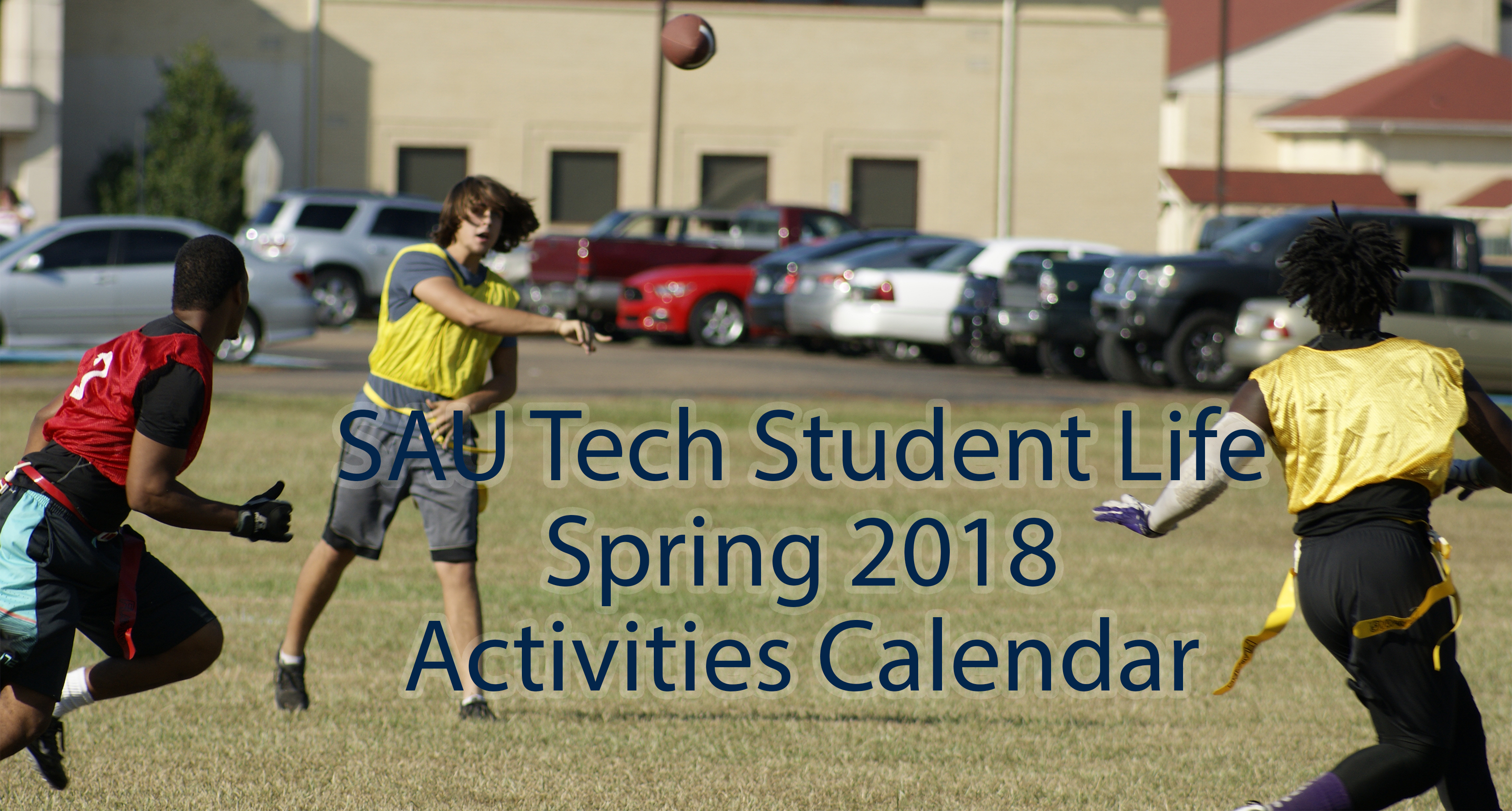 Fall Activity Schedule
