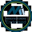 Manufacturers endorsed logo