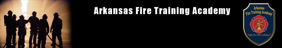 Arkansas Fire Training Academy – Southern Arkansas