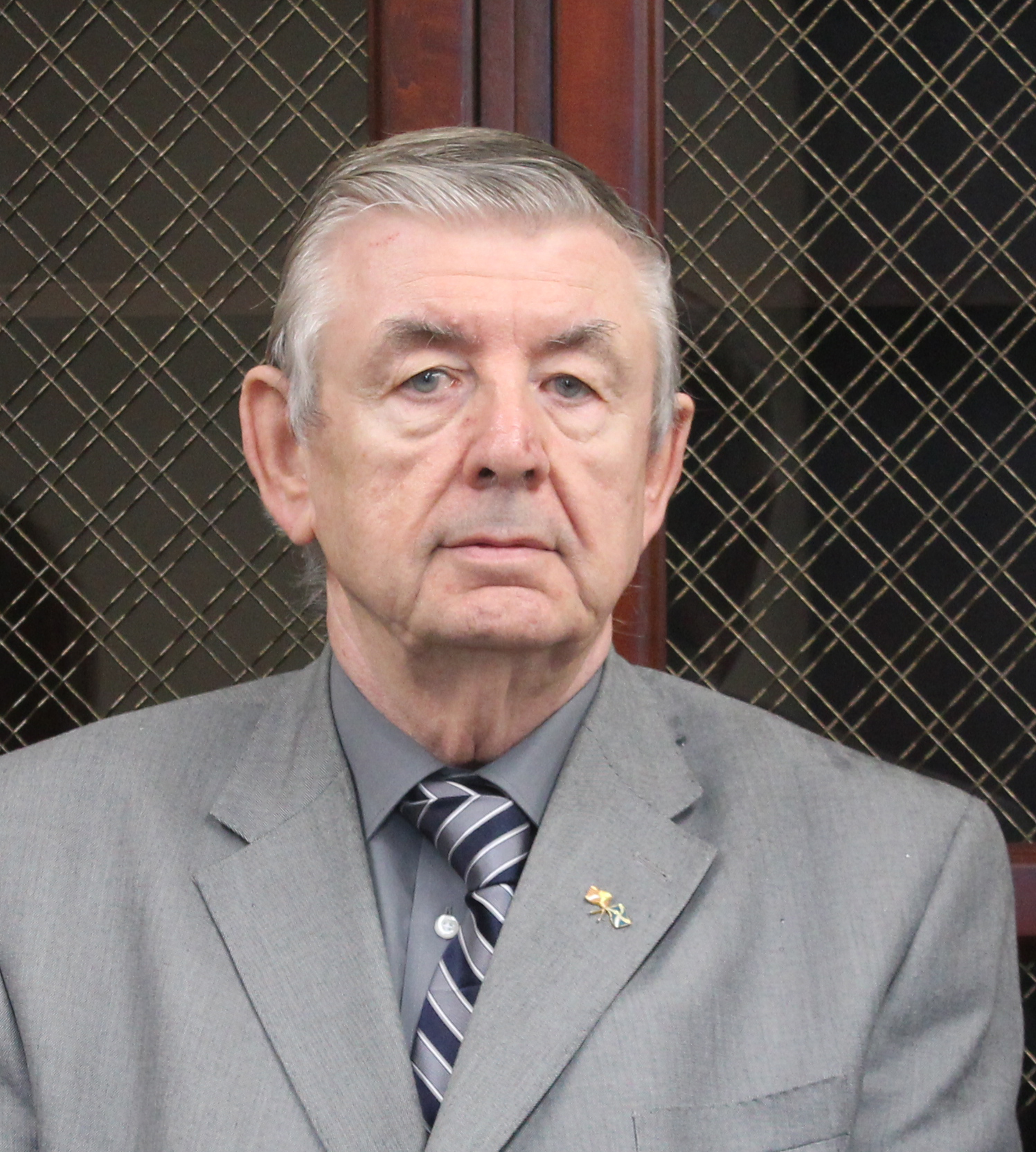 white male in suit