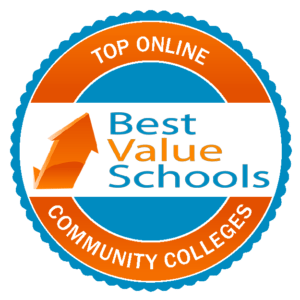 logo for best online schools
