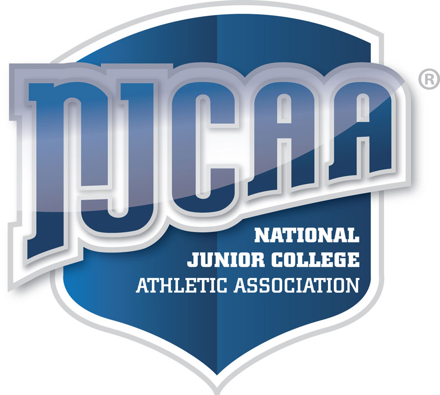 logo of the national junior college athletic assocation