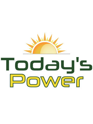 todays power logo
