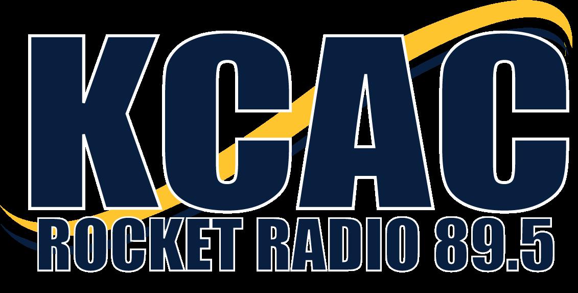 KCAC Rocket Radio 89.5