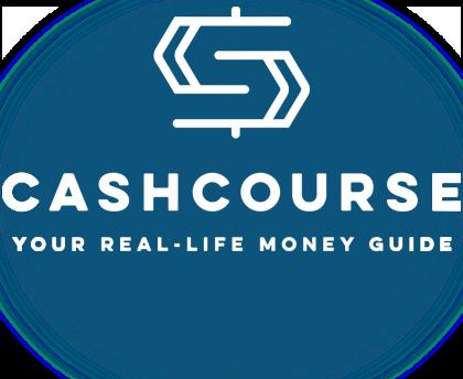 logo that says cash course