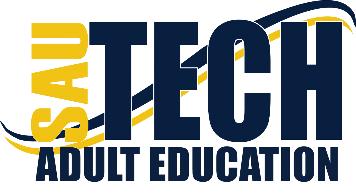 logo for adult education