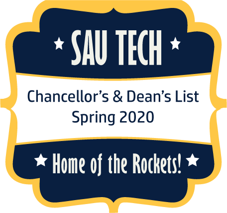 graphic for chancellors and deans list