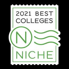 logo for Niche