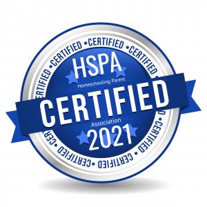 badge says hpsa certified