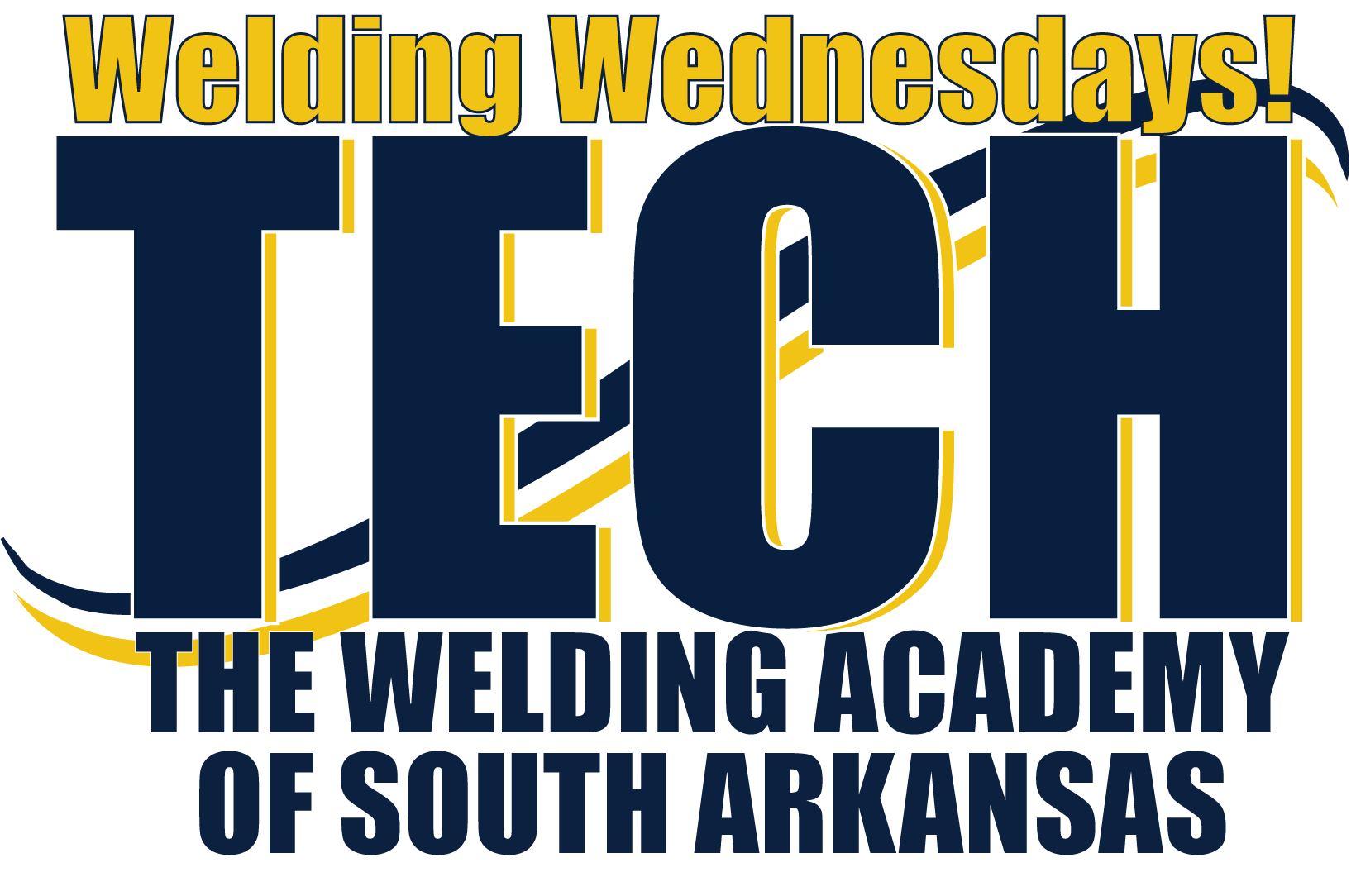 logo for welding wed