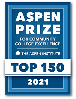 Aspen Prize Eligibility Top 150 Community Colleges